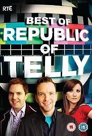 Fecha de episodio 08 de mayo 2011