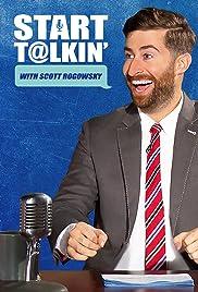 "Comienza a hablar ""con Scott Rogowsky"