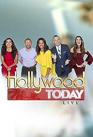 """Hollywood Hoy en Vivo"" Todrick Hall / Jaime Camil"
