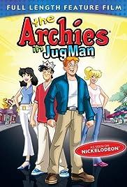Los Archies en jarro hombre