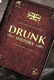 Historia de borrachos: Reino Unido
