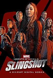 Agentes de S.H.I.E.L.D .: Slingshot