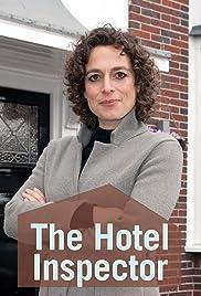 El Inspector del Hotel