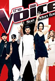 The Blind Auditions, Part 2