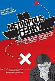 Metrópolis Ferry