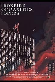 Hoguera de las vanidades: la ópera