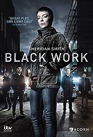 """""""Black Work"""" Episode # 1.2"""