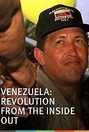 Venezuela: Revolución desde adentro hacia afuera