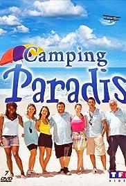 Camping paradis Camping de baile