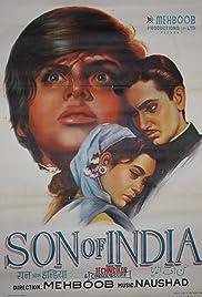 Hijo de la India