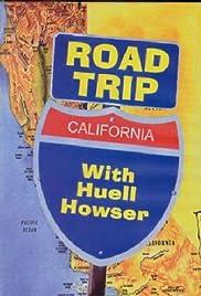 Viaje por carretera con Huell Howser