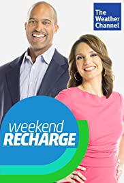 The Weather Channel Weekend View