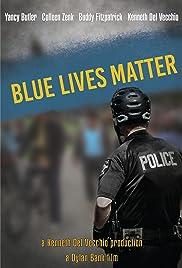 La vida azul importa