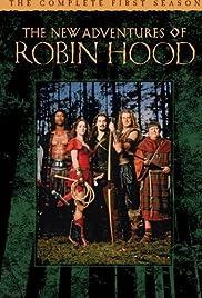 Lesnouvelles aventures de Robin des bois