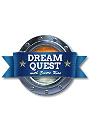 Dream Quest with Evette Rios