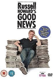 Las Buenas Noticias de Russell Howard