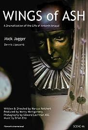 Alas de Ceniza: Piloto de una dramatización de la vida de Antonin Artaud