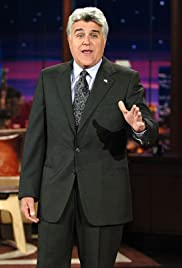 The Tonight Show con Jay Leno