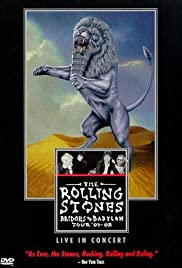 The Rolling Stones: Puentes a Babilonia Gira
