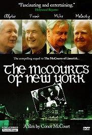 El McCourt de Nueva York