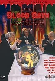 Baño de sangre