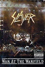Slayer: Guerra en el Warfield