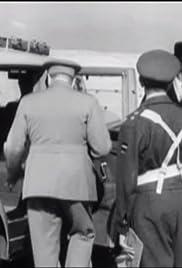 El guardaespaldas de Churchill