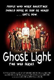 Luz fantasma