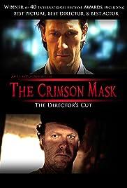 La máscara carmesí : El montaje del director