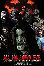 All Hallows Evil: Señor de la Cosecha