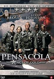 Pensacola: Alas de Oro