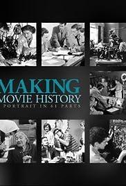 Hacer historia de la película: Pierre Juneau