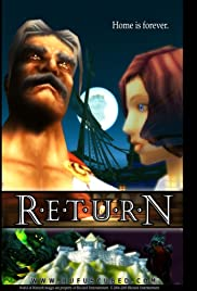 Return: A Warcraft Motion Picture