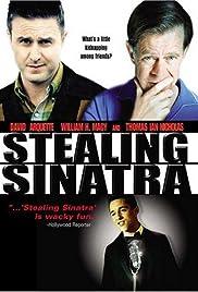 Robando Sinatra