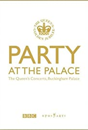 Fiesta en el Palacio: Conciertos de la Reina, el Palacio de Buckingham