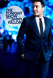 The Tonight Show protagonizada por Jimmy Fallon