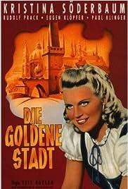 Die Stadt goldene