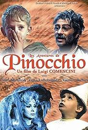 """""""Las aventuras de Pinocho"""" Episode # 1.6"""