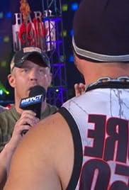 TNA impacto! Lucha