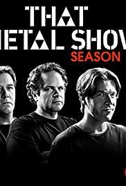 Ese show de metal