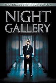 """""""Night Gallery"""" The Dark Boy / Mantente en contacto - Pensaremos en algo"""