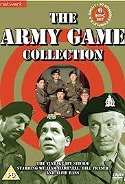 El juego del ejército