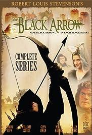 El Negro Arrow