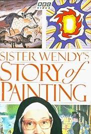 Historia de la pintura de la hermana Wendy