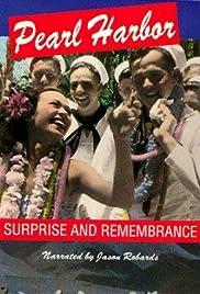 Pearl Harbor: Sorpresa y Recuerdo