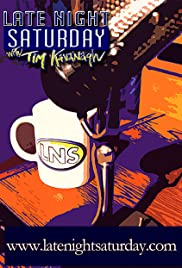 Late Night Saturday con Tim Kavanagh