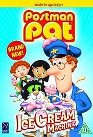 Postman Pat y la Tormenta