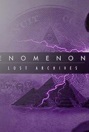 Fenómeno: Los archivos perdidos
