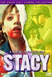 Stacy: El Ataque de los zombis de la colegiala