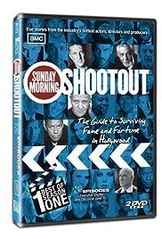 """""""Shootout"""" Kevin Costner"""